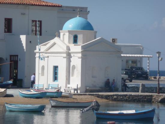la chapelle du vieux port