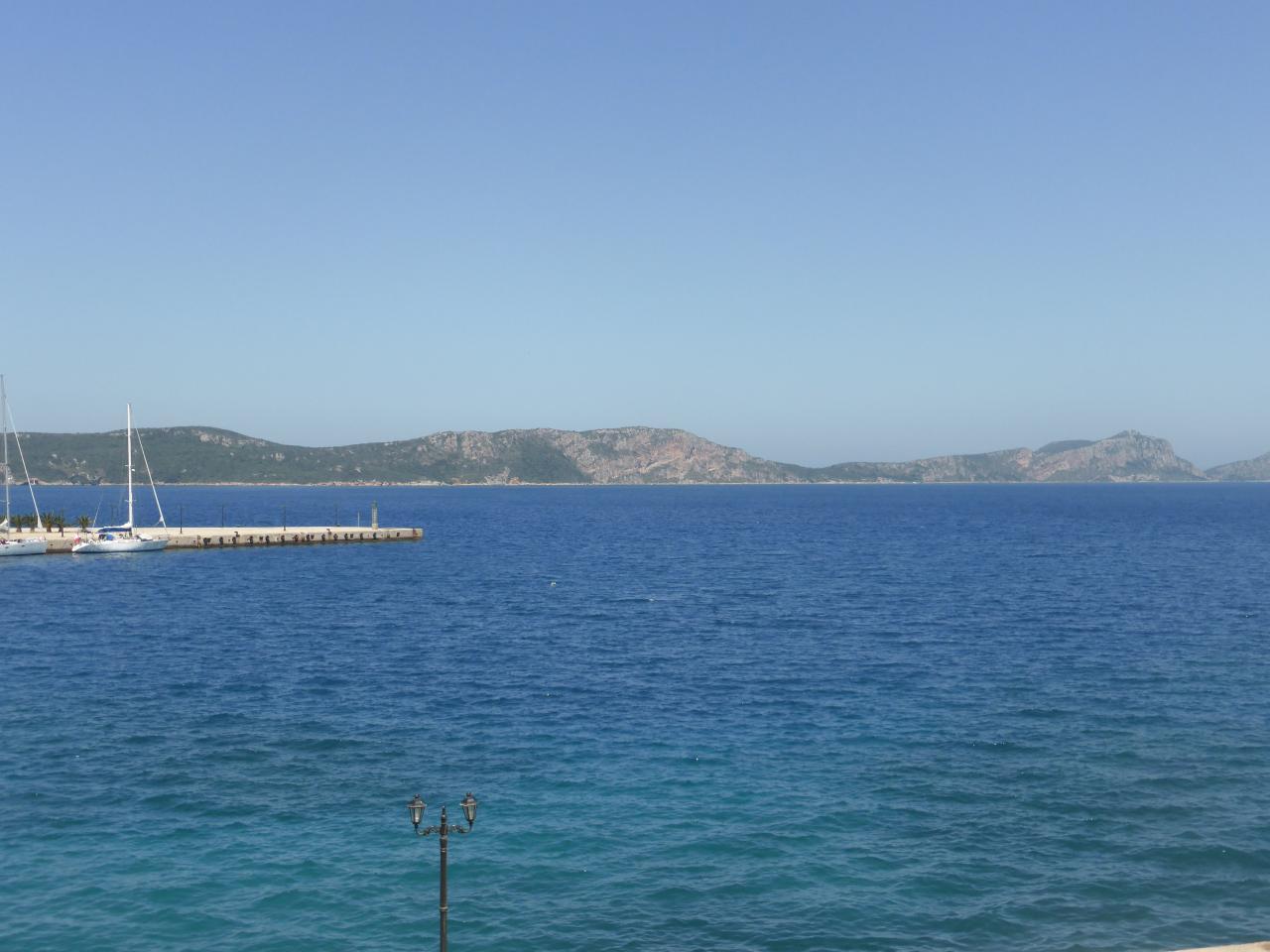 la baie de NAVARIN